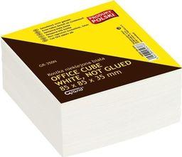 Grand Kostka biała nieklejona 8,5x8,5 350 kartek GRAND