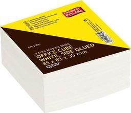 Grand Kostka biała klejona 8,5x8,5 350 kartek GRAND