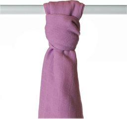 XKKO Ręcznik bambusowy XKKO BMB 90x100 - Violet