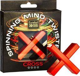 G3 Łamigłówka Krzyżyk (Cross Puzzle) - poziom 4/4 G3