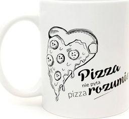 Kubek Pizza rozumie