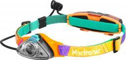 MacTronic Latarka czołowa Freeq (orange)