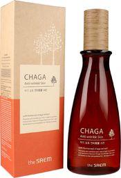 SAEM The SAEM Chaga Anti-Wrinkle Tonik przeciwzmarszczkowy do twarzy  160ml