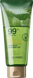 SAEM Żel do ciała Jeju Fresh Aloe Soothing Gel 99% 300ml