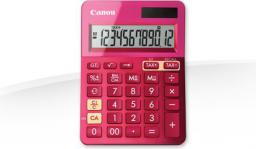 Kalkulator Canon LS-123K-Metallic PINK  (9490B003AA)