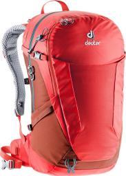 Deuter Plecak turystyczny Futura 24 chili-lava (340011855490)
