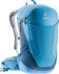 Deuter Plecak turystyczny Futura 28 azure-steel (340051813140)