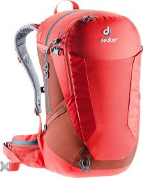 Deuter Plecak turystyczny Futura 28 chili-lava (340051855490)