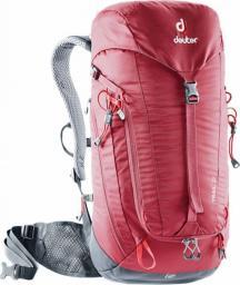 Deuter Plecak turystyczny Trail 22 cranberry-graphite (344011954250)