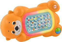 Fisher Price Linkimals interaktywna wydra GKC32