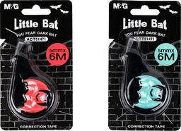 M&G Korektor w taśmie Little Bat 5mm 6m