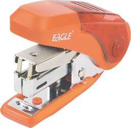 Zszywacz Tung Yung International Ltd. Zszywacz TYSS010 pomarańczowy 16 kartek EAGLE