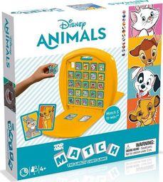 Winning Moves Match Disney Animals