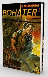 Portal Games Neuroshima: Bohater 3 PORTAL