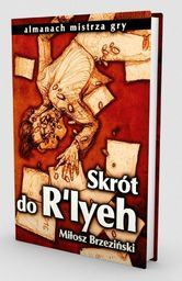 Portal Games Skrót do R'yleh PORTAL