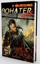Portal Games Nauroshima: Bohater Maxx PORTAL
