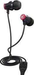 Słuchawki Brainwavz Delta Black + Comply T400