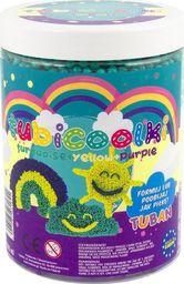 TUBAN Tubicoolki - 3 kolory Tęcza 1L