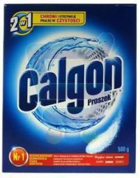 Calgonit Calgon 2w1 proszek 500g