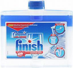 Finish płyn do czyszczenia zmywarki Regular 250ml