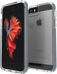 GEAR4 Piccadilly dla iPhone 5/5s/SE przeźroczysty