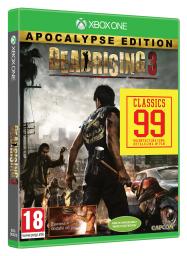 Dead Rising 3 Apocalypse Edition (6X2-00020)