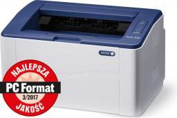 Drukarka laserowa Xerox Phaser 3020B (3020V_BI)