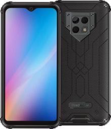 Smartfon Blackview BV9800 128 GB Dual SIM Czarny  (25147-uniw)