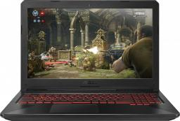 Laptop Asus TUF Gaming FX504GD (FX504GD-E4618T)