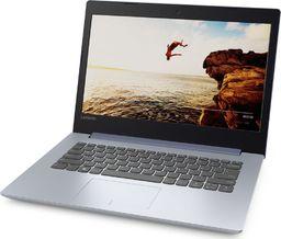 Laptop Lenovo IdeaPad 320S-14IKB (80X400DKUK)