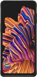 Smartfon Samsung Galaxy XCover Pro 64GB Black (SM-G715FZK)
