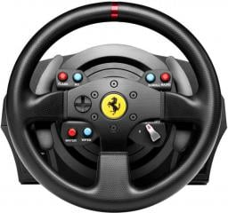 Kierownica Thrustmaster T300 Ferrari GTE PS4/PS3/PC (4160609)