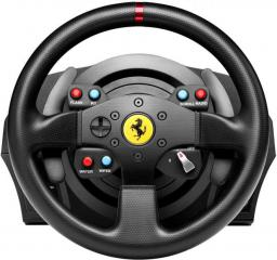 Thrustmaster Kierownica T300 Ferrari GTE PS4/PS3/PC (4160609)