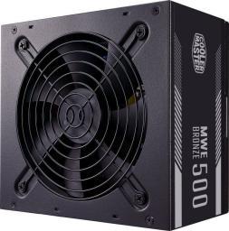 Zasilacz Cooler Master MWE V2 500W (MPE-5001-ACAAB-EU)