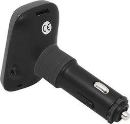 Transmiter FM Blow Transmiter FM do gniazda samochodowej zapalniczki BLOW 74-147# (USB)