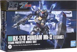 Figurka HG 1/144 RX-178 GUNDAM MK-II (TITANS)