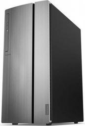 Komputer Lenovo IdeaCentre 510, Core i3-9100, 4 GB, 256 GB SSD