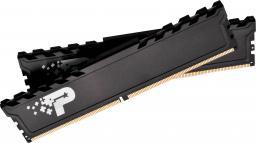 Pamięć Patriot Signature Premium, DDR4, 16 GB,2666MHz, CL19 (PSP416G2666KH1)