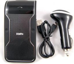 Zestaw głośnomówiący Xblitz HF X200
