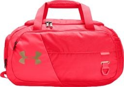 Under Armour Tirba sportowa Undeniable Duffel 4.0 30L różowa (1342655-628)
