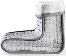 Nedis  Nedis Foot Warmer | 6-Heat Settings | Washable | Digital Control | Overheat protection