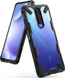 Ringke Fusion X do Xiaomi Mi 10T/10T Pro/ K30/ K30 Pro Black