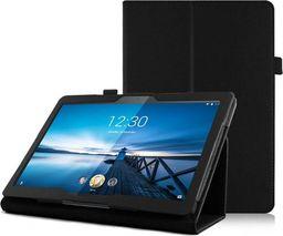 Etui do tabletu 4kom.pl Etui stojak do Lenovo Tab M10 10.1 TB-X605 2019 Czarne uniwersalny