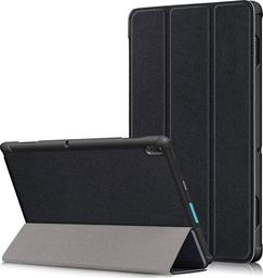 Etui do tabletu Alogy Etui Alogy Book Cover do Lenovo Tab E10 10.1 TB-X104F/L Czarne uniwersalny