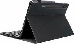 Alogy Klawiatura bezprzewodowa Bluetooth Alogy etui do Samsung Galaxy Tab S6 10.5 uniwersalny