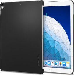 Etui do tabletu Spigen Etui Spigen SGP Thin Fit do Apple iPad Air 3 2019 / Pro 10.5 Black uniwersalny