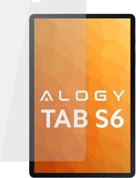 Folia ochronna Alogy Szkło hartowane Alogy 9H do Samsung Galaxy Tab S6 10.5 T860/T865 uniwersalny