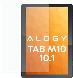 Folia ochronna Alogy Szkło hartowane 9H do Lenovo Tab M10 10.1 TB-X605 uniwersalny