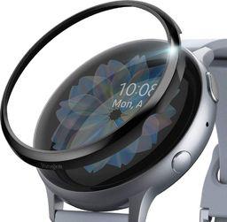 Ringke Nakładka Ringke Bezel do Galaxy Watch Active 2 44mm stal black 03 uniwersalny