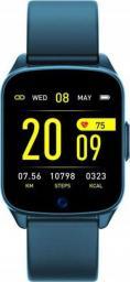 Smartwatch Rubicon ZR606c Niebieski